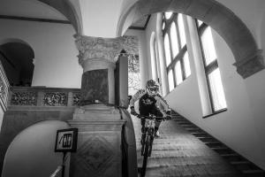 Muzeum MTB Race
