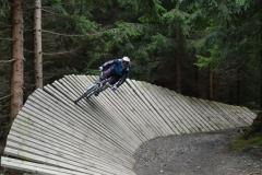 Bikepark Kopřivná