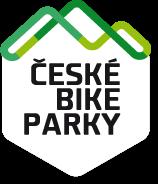Logo - České bikeparky